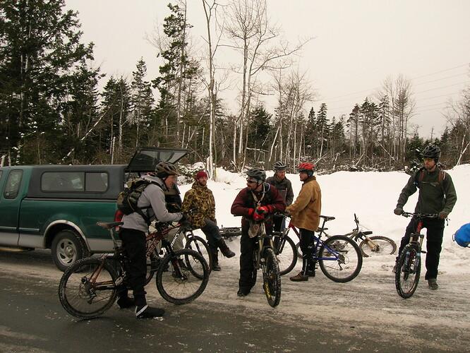 Cycling301