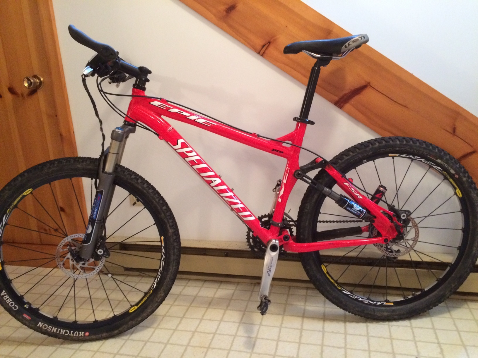 2005 Specialized Epic Pro For Sale Pictures Added Buy And Sell
