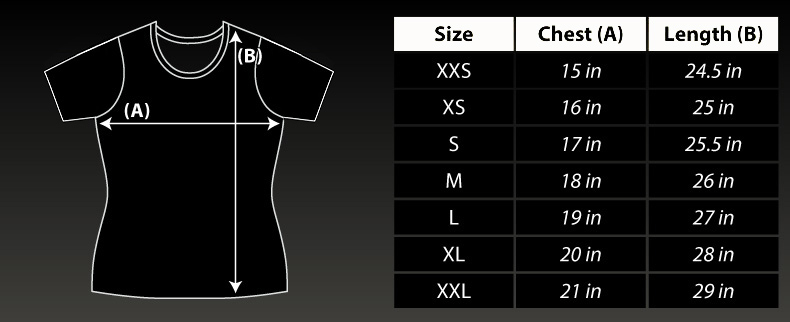 techtee_female_sizes