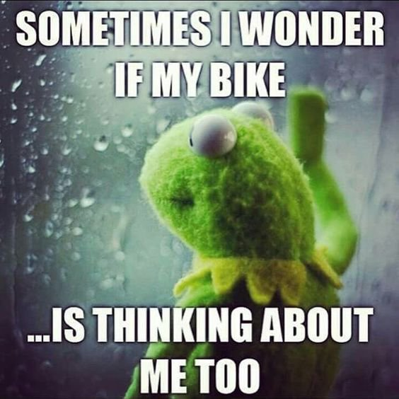 ThinkingAboutMyBike