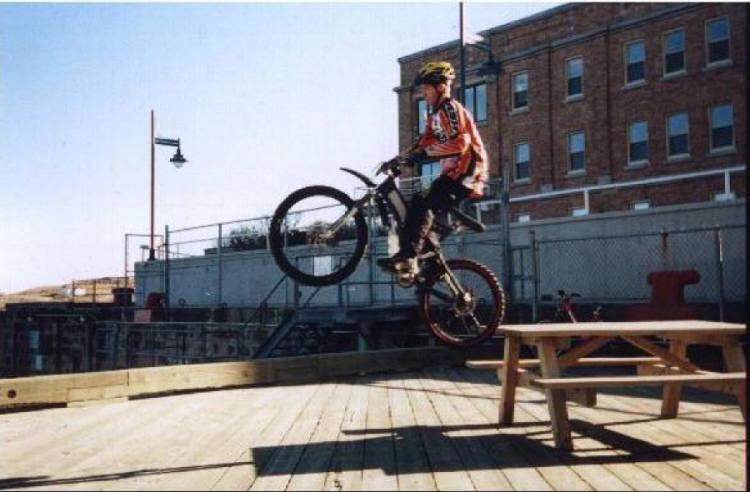 Cycling232